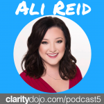 #05- Ali Reid – Drive and Perseverance Lands Dream Internship and Dream Job